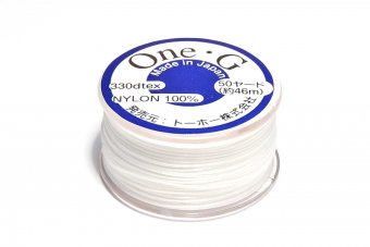 Ata Toho One-G, White