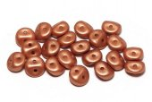 Es-o® Bead, 5 mm, Alabaster Metallic Bronze-29410