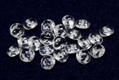Es-o® Bead, 5 mm, Crystal-00030